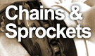 Motorcycle Chains & Sprockets